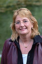 Author photo. Christiane Höhmann
