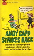 Andy Capp Strikes Back [1967, USA] by Reg…