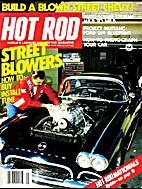 Hot Rod 1979-05 (May 1979) Vol. 32 No. 5