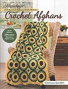 Herrschners Crochet Afghans 2014