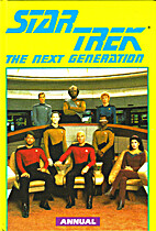 Star Trek: The Next Generation Annual 1992…