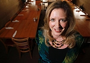 Author photo. Statesman.com