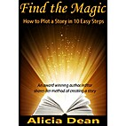 Find the Magic - How to Plot a Story in 10…