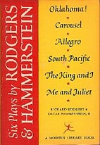 6 Plays by Rodgers and Hammerstein:…