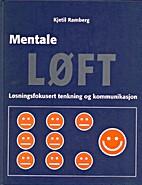 Mentale løft by Kjetil Ramberg