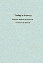 Today's poetry by Nelson Antrim Crawford