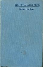 The Runagates Club by John Buchan