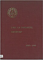 Centenary of the proclamation of the Shire…