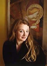 Author photo. Fantastic Fiction
