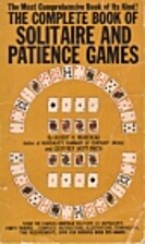 The Complete Book of Solitaire and Patience…