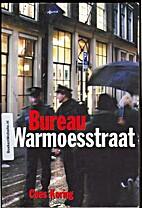 Bureau Warmoesstraat by Cees Koring