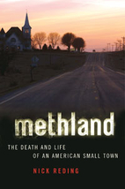 Methland: The Death and Life of an American…