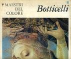Sandro Botticelli by Mina Bacci
