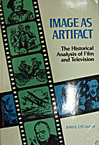 Image as Artifact: The Historical Analysis…