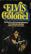 Elvis and the Colonel by May Mann