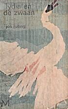 Lydia en de zwaan by Jos. Ruting