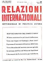 31. 27-53 : Relazioni Internazionali dal 2…