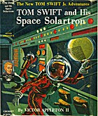 Tom Swift and His Space Solartron #13 (The…