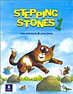 Stepping Stones 1 by Julie Ashworth