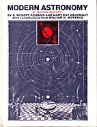Modern Astronomy: An Activities Approach by…