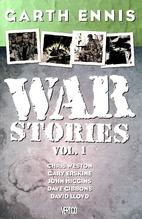 War Stories, Vol. 1 by Garth Ennis