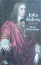 John Aubrey by David Tylden-Wright