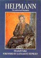 Helpmann by Elizabeth Salter