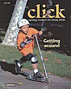 Getting around by Click magazine