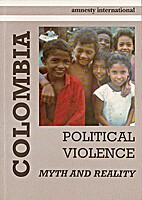 Political violence in Colombia : myth and…