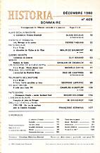80 Historia409 / Decaux: Victoria Woodhull /…