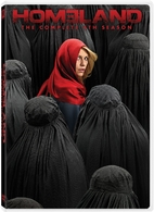 Homeland: The Complete Fourth Season by…