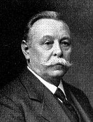 Author photo. Karl Müller