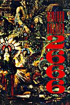 2666: A Novel by Roberto Bolaño