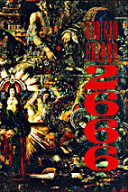 2666: A Novel by Roberto Bolaño