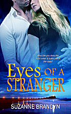 Eyes of a Stranger by Suzanne Brandyn