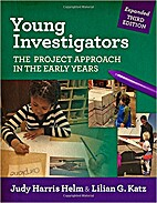 Young Investigators: The Project Approach in…