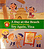 My A Reading Series: A Day at the Beach by…
