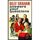 Billy Graham Answers Your Questions