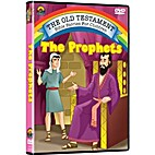 The Prophets [DVD] by Under God's Rainbow