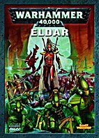 Warhammer 40, 000 Codex: Eldar by Phil Kelly