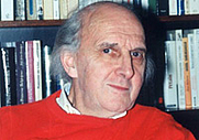 Author photo. Pierre Stephany
