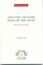 And Long and Dark Shall Be the Night by…