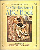 An Old-fashioned ABC Book (Picture Puffins)…