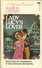 Lady Lucy's Lover by Marion Chesney