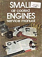 Small Air Cooled Engines Service Manual by…
