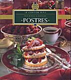 Postres - Recetas Caseras (Spanish Edition)…