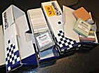 Quarella samples boxes by Create Stone