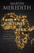 The Fortunes of Africa: A 5000-Year History…