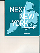 Next New York : a sketchbook for the future…