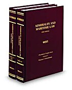 Admiralty and maritime law by Thomas J.…